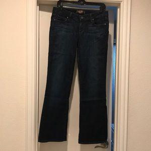 Paige size 29 jeans
